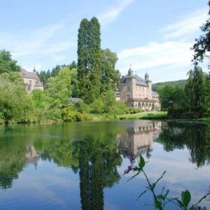 Schloss Gimborn, Deutschland