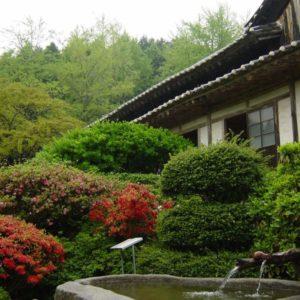 Seonam Temple, Suncheon, Südkorea