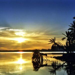 Siwa Oasis, Ägypten