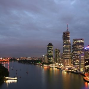 Skyline, Brisbane, Queensland
