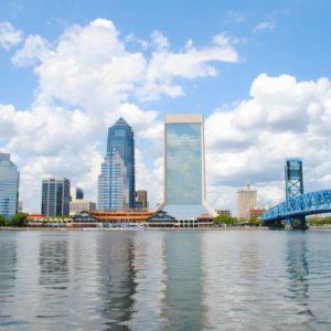 Skyline, Jacksonville, Florida