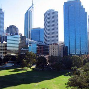 Skyline, Perth, Western Australia