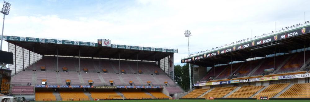 Stade Bollaert-Delelis - Lens