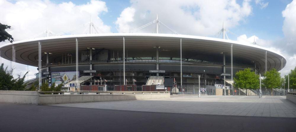 Stade de France - Saint Denis