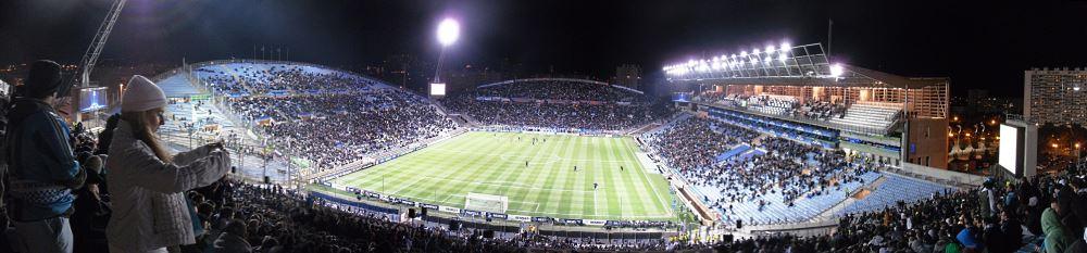 Stade Velodrome - Marseille