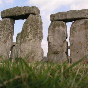 Stonehenge, Salisbury, England, Grossbritannien