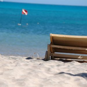 Strand, Hurghada, Ägypten