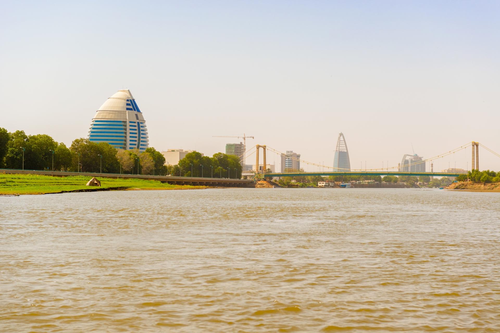 Khartum, Sudan