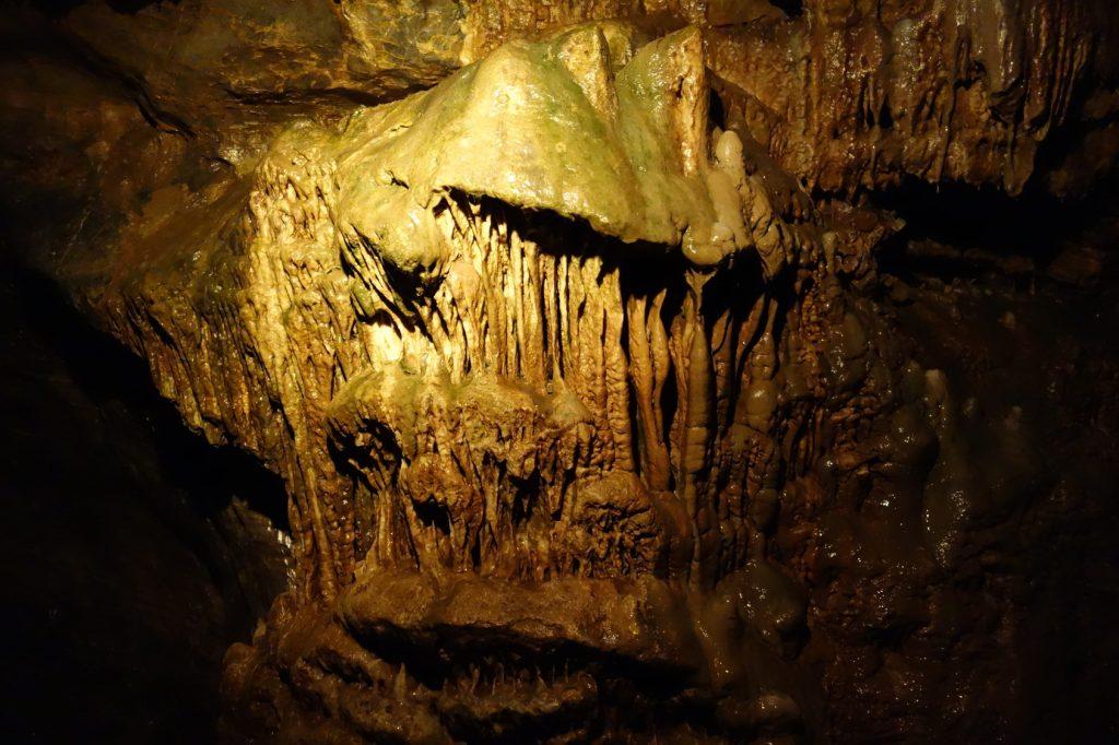 Tropfsteinhöhlen Grazer Bergland