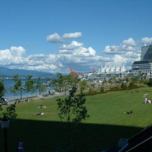 Vancouver, British Columbia, Kanada
