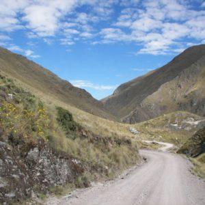 Vilcacoto, Peru