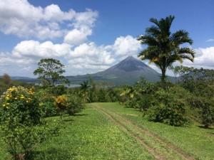 Vulkan, Costa Rica