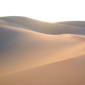 Wüste, Swakopmund, Namibia