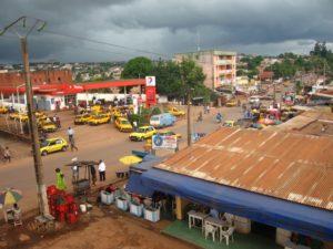 Yaounde, Kamerun