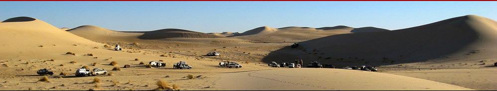 Tourismus.de - Algerien
