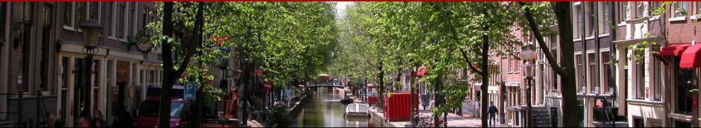 Tourismus.de - Amsterdam