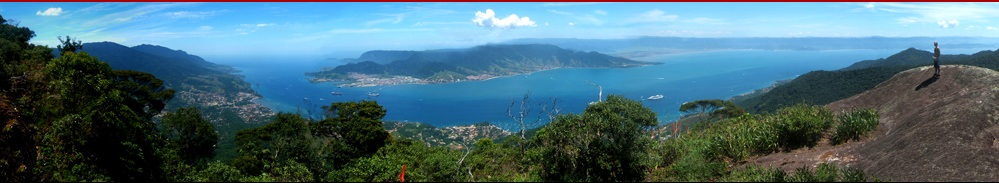 Tourismus.de - Brasilien