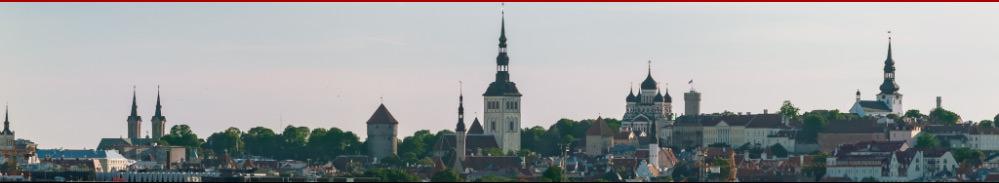 Tourismus.de - Estland