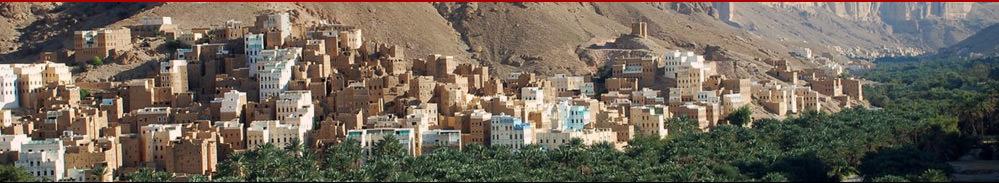 Tourismus.de - Jemen