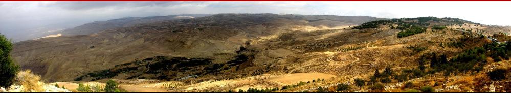 Tourismus.de - Jordanien