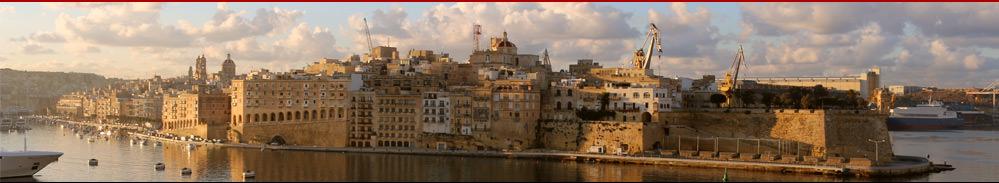 Tourismus.de - Malta