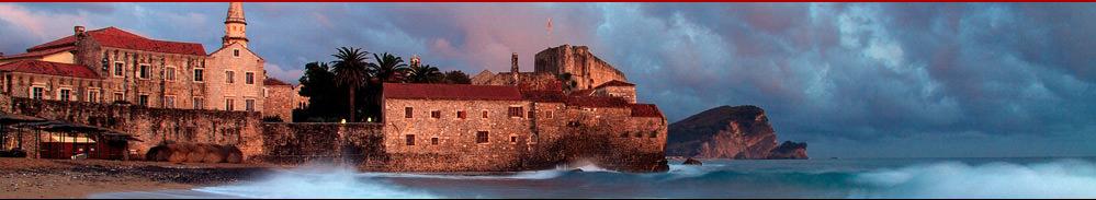 Tourismus.de - Montenegro