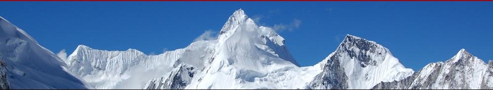 Tourismus.de - Nepal