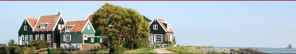 Tourismus.de - Niederlande