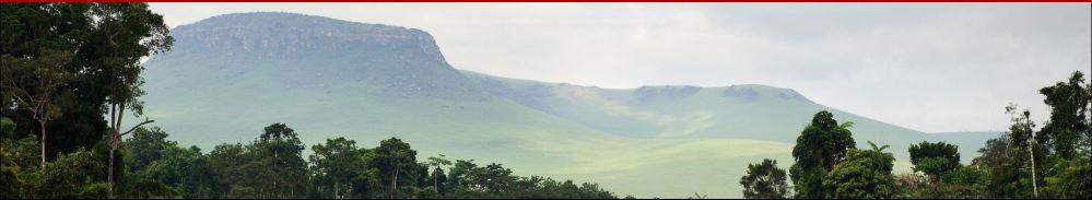 Tourismus.de - Republik Kongo