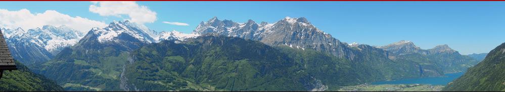 Tourismus.de - Schweiz