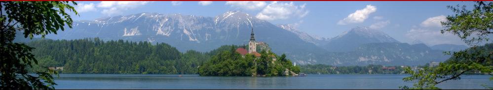 Tourismus.de - Slowenien