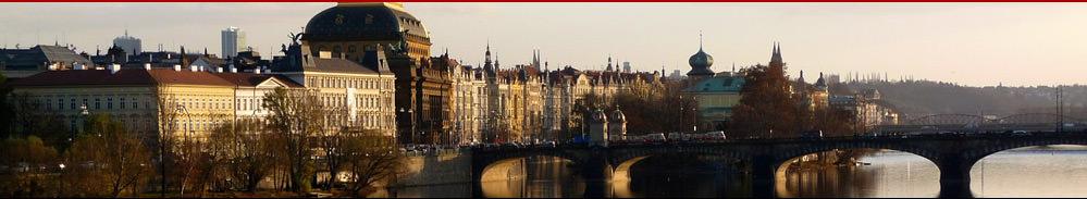 Tourismus.de - Tschechien