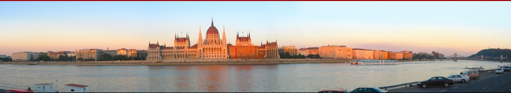 Tourismus.de - Ungarn
