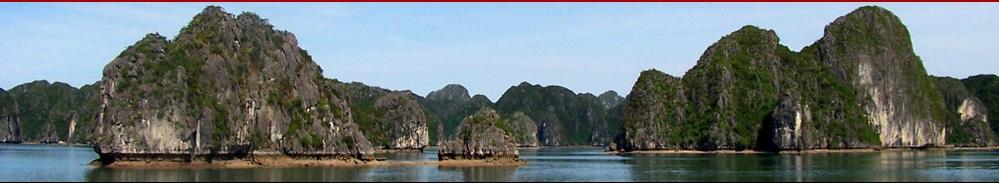 Tourismus.de - Vietnam