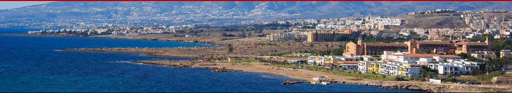 Tourismus.de - Zypern