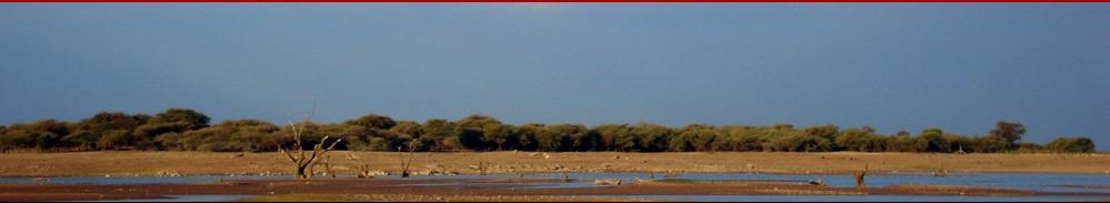 Tourismus.de - Botsuana