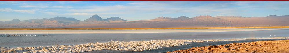 Tourismus.de - Chile