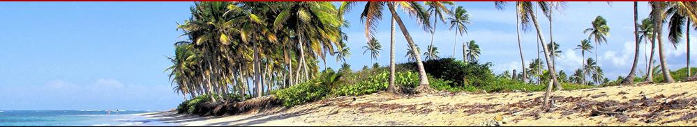Tourismus.de - Dominikanische Republik