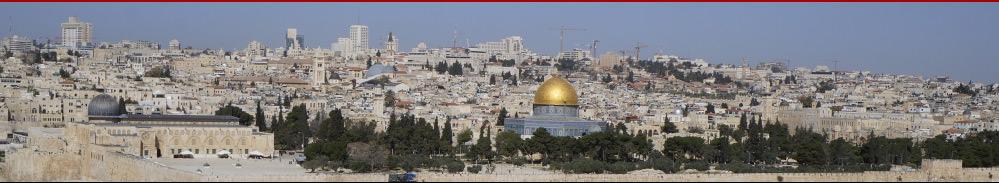 Tourismus.de - Israel