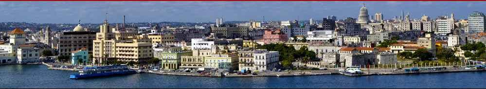Tourismus.de - Kuba