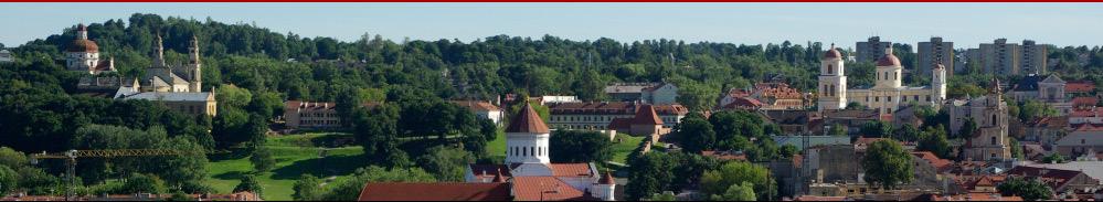 Tourismus.de - Litauen