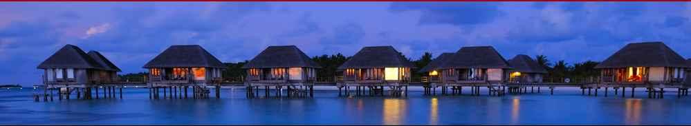 Tourismus.de - Malediven