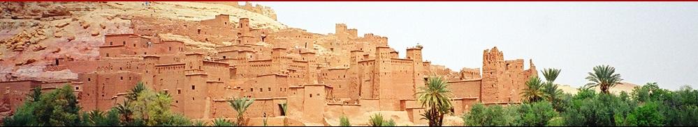 Tourismus.de - Marokko