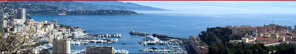 Tourismus.de - Monaco