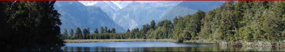 Tourismus.de - Neuseeland
