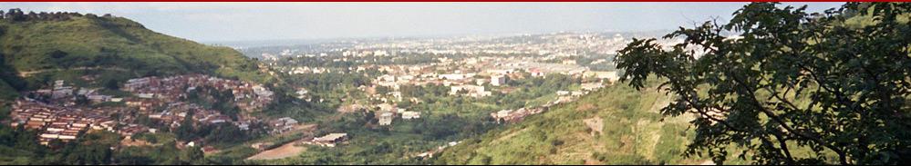Tourismus.de - Abuja