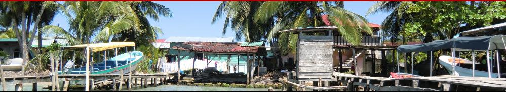 Tourismus.de - Panama