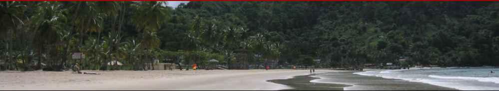 Tourismus.de - Trinidad und Tobago